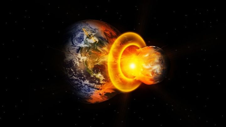 If the world will end in 2021?