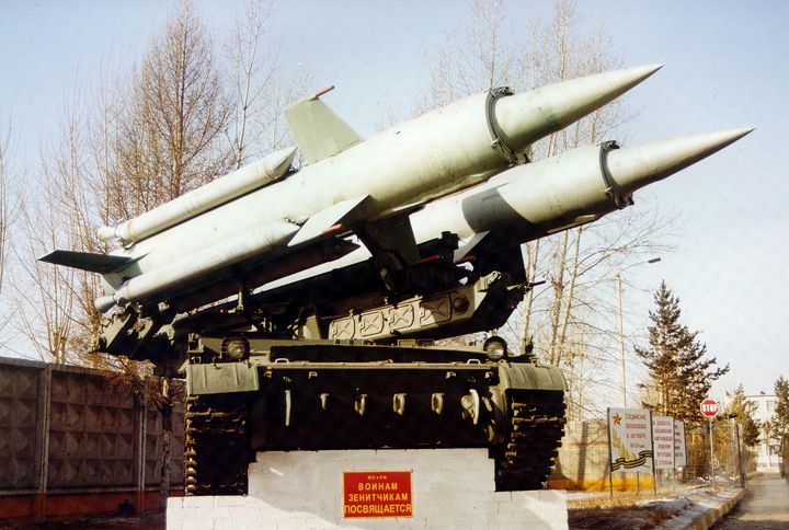 Day of air defense in 2021