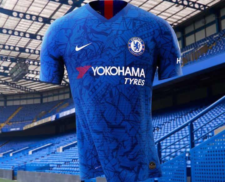 Form Chelsea for the season 2020-2021 year