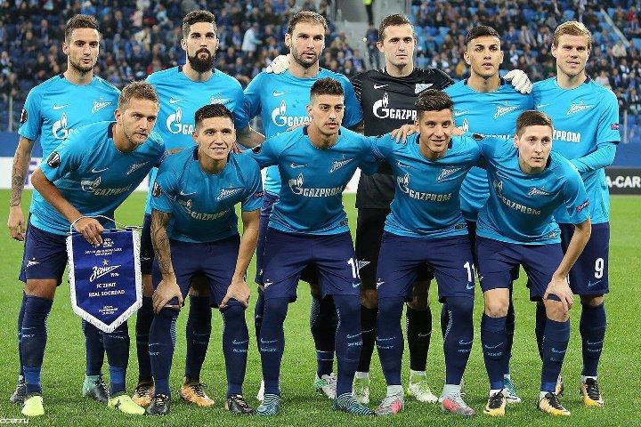 Game Zenit In 2020 2021 Year Schedule 2021 Year