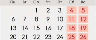 July 2021 in the USA: calendar, holidays, weekends