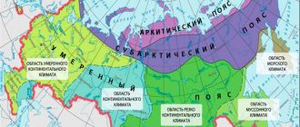 What will be winter in Tyumen in 2020-2021 year