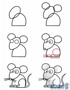 Picture of Christmas symbol 2021 — rat