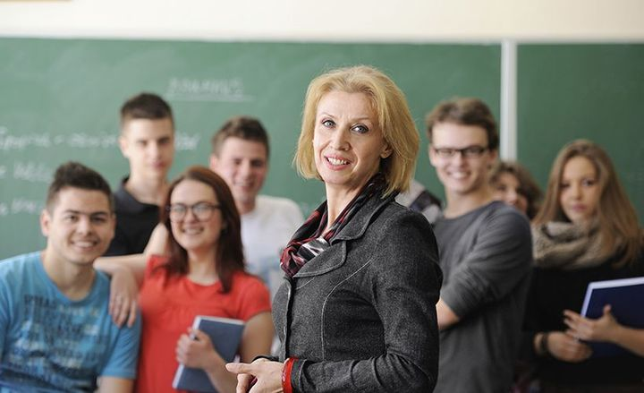 Contests for teachers in 2021 in USA
