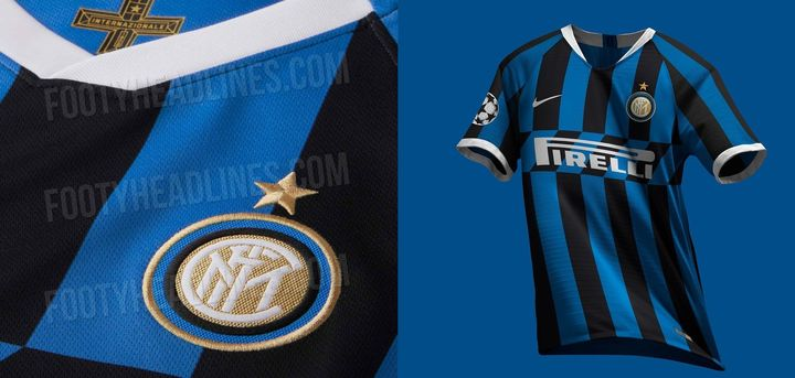 A new form of inter in the 2020-2021 year