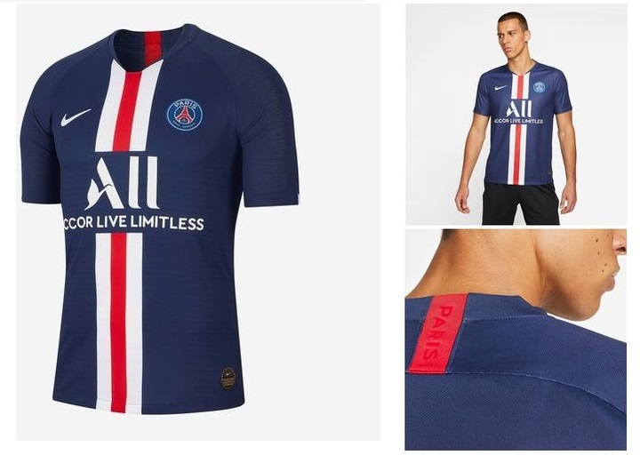 A new form of PSG 2020-2021 year