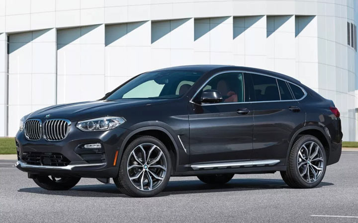 the new bmw 20202021 year — 2021 year
