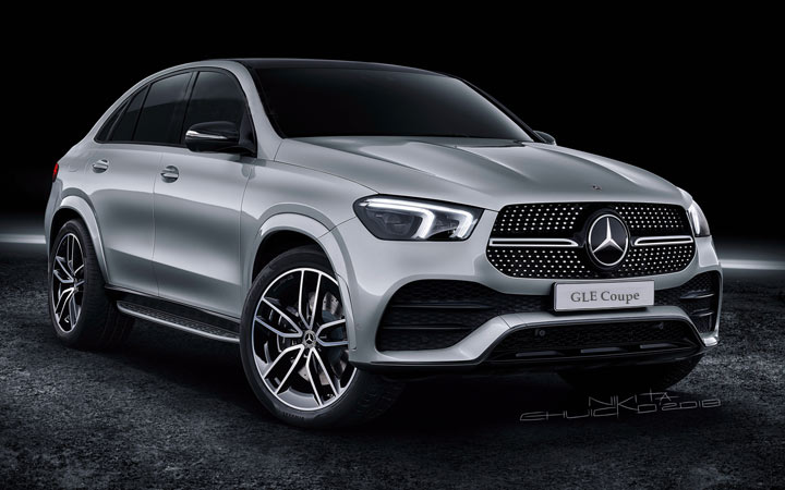 News Mercedes 2020-2021 year