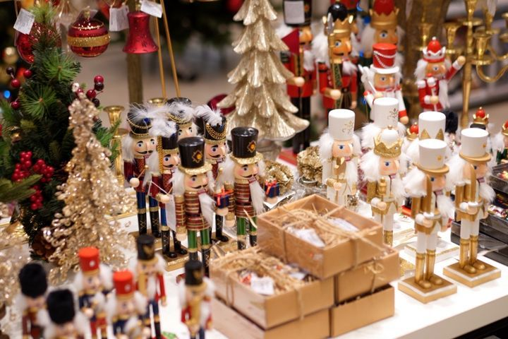 Christmas markets in e in 2020-2021 year