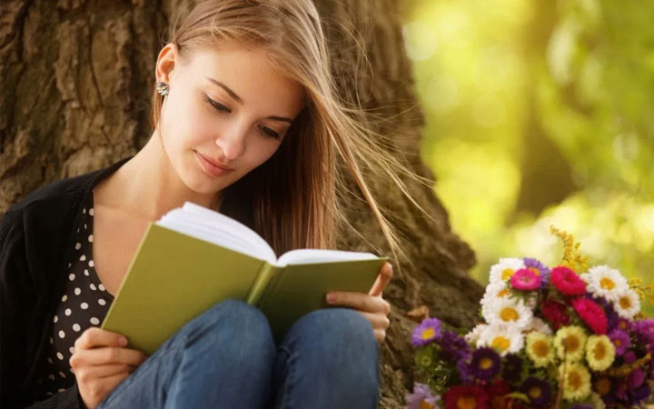List of literature for the Examination of the literature in 2021