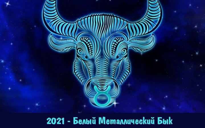 Whose 2021 year according to the Eastern horoscope | new, what will it be