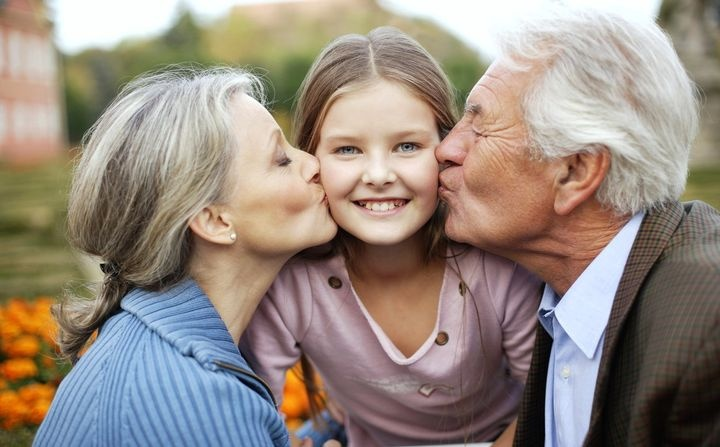 Grandparents ' day in 2021: what is the date in USA?