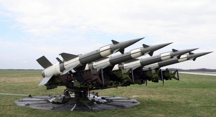 Air defense day in 2021 | what date, date