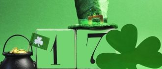 St. Patrick's day in 2021   what date, parade in New-York