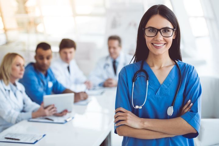 Doctor's day in 2021: what date, date, in October