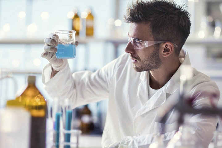 Chemist's day in 2021: what date   date