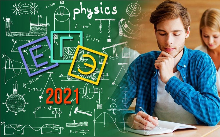Unified state exam in physics 2021 | changes, preparation, date, structure