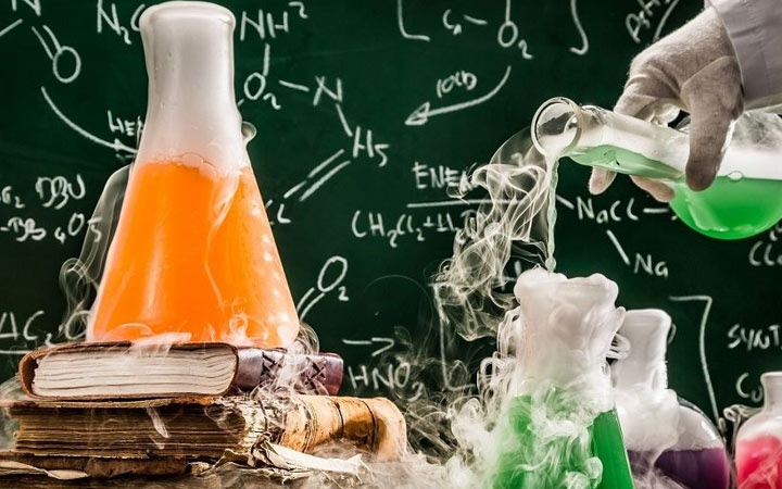 Unified state exam in chemistry 2021 | changes, preparation, date, structure