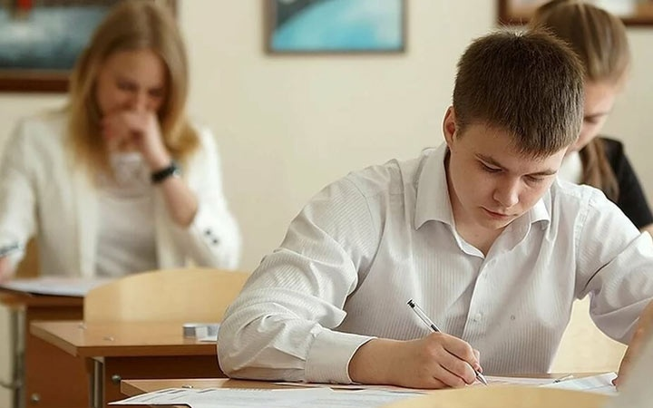 9th grade exams in 2021   what are the required subjects?