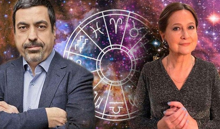 Horoscope for 2021 by Tamara Globa | predictions