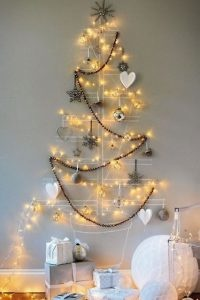 How to decorate a room for the New year 2021 | new year's decoration