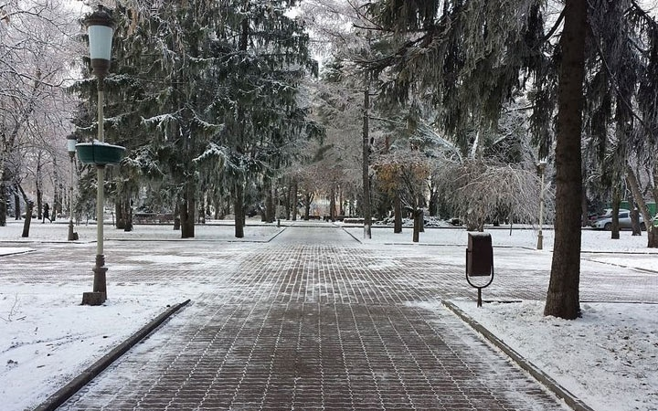 What will be the winter in Stavropol in 2021-2022   weather forecast