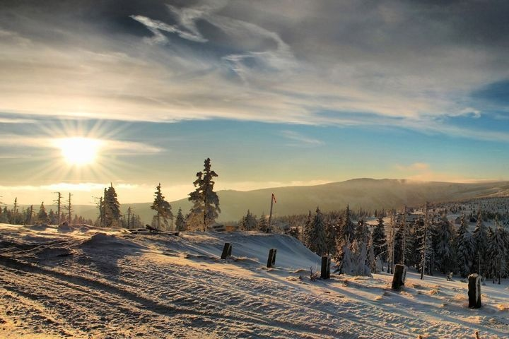 What will be the winter in Siberia in 2021-2022 | weather forecast
