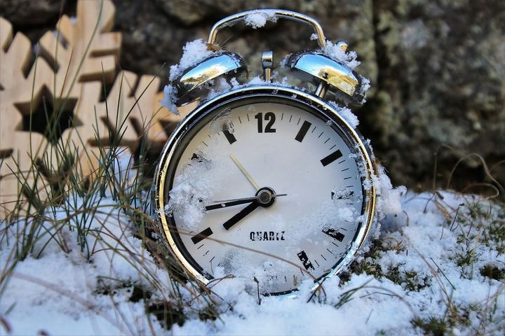 Daylight saving time in USA-2021 / will there be a transition, latest news