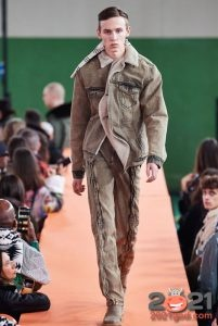 Fashionable men's jackets autumn-winter 2021-2022 | photos, fashion trends, trends
