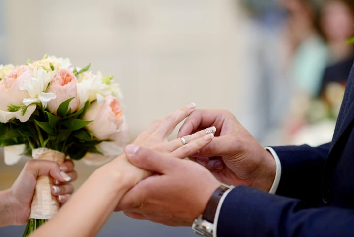 Is it possible to get married in 2021 | when is the best time
