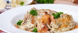 Meat dishes for the New year 2021: new year's meat dishes, recipes