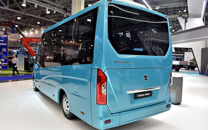 New GAZ models 2021-2022   new products, price, photos