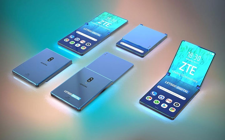 New mobile phones in 2021: review