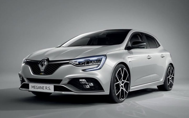 New Renault 2021-2022 | new models, in USA
