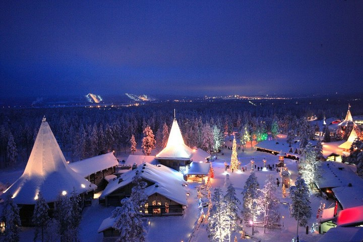 New year 2021 in Finland | price, holidays, where to celebrate