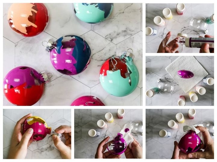 DIY Christmas toys 2021 | toys for the New year