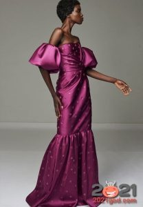 New year dresses 2021: what dress to wear for the New year, photos