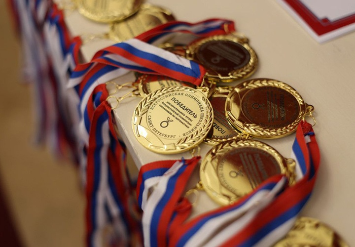 Olympiads for schoolchildren in 2021 | school Olympiads, all-USAn competitions