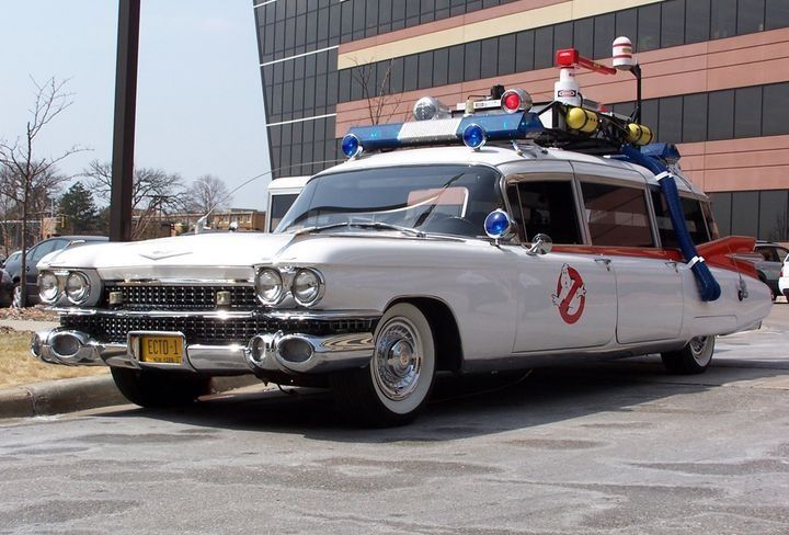 Ghostbusters: the Heirs-movie 2021 / release date, cast