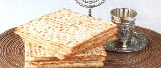Passover in 2021: what is the Jewish Passover date?