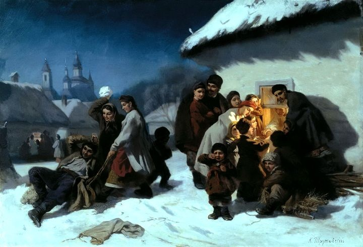 Yuletide in 2021: what date and date of the holiday