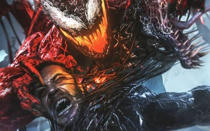 Venom: Let there be carnage movie 2021 | release date, cast