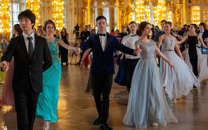 Prom in the Kremlin in 2021 | how to apply, tickets